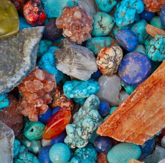 Rock & Gems